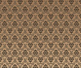Stylish Damask Patterns 22 vector