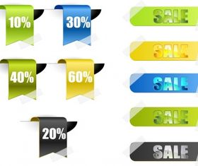 Sale off graphic Free vector