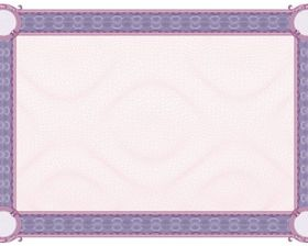 Classic pattern border security 03 vector set