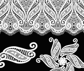 classic pattern shading 06 vector