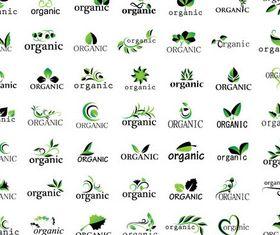 Ecology Symbols vector