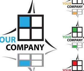 Windows Logotypes vector