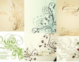 Soft pattern vectors