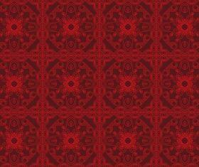 Seamless background 13 vector set