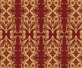 Seamless background 3 vector