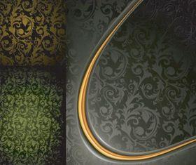 elegance gyrosigm background vector