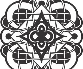 Celtic free vector