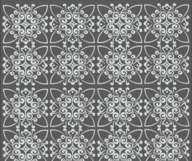 Repeating geometric pattern free cdrs art vector