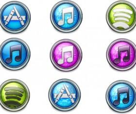 Mac App Store Icons