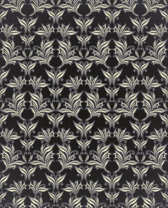 Floral background vector Set 05