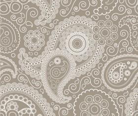 Ham Decorative pattern 03 vetcor