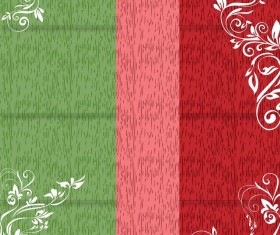 Lacy Vector Panels