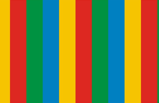 Colored Stripes Background Color Striped Background