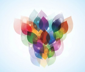 Colorful Shapes Design