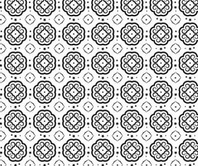 Decorative Vector Pattern