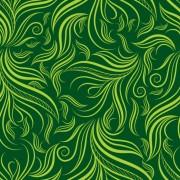 Link toGreen leaf background vector 02