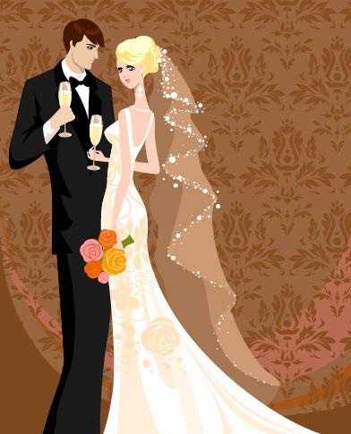 wedding card backgrounds