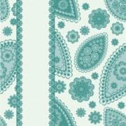 Link toFine decorative patterns background 01 vector