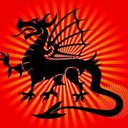 Link toFree dragon vector