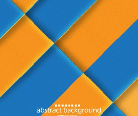 Abstract Exquisite background vector 03