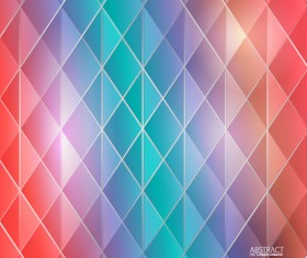 Abstract Exquisite background vector 05