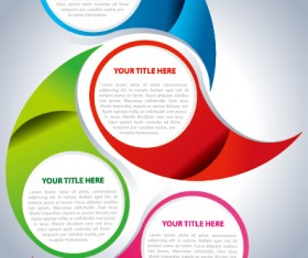 Free vector Ring background Design 01