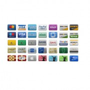 Link toCredit card icon pack