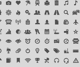 GLYPHICONS Icons