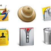 Link toCreative mac icons