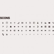 Link toSanscons icons
