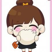Link toFree cute cartoon doll vector 03