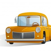 Link toCute cartoon car 02 free vector