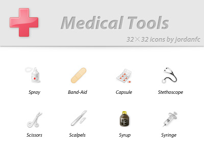Hospital Medical Related icon