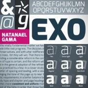 Link toExquisite font set 01