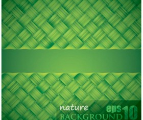 free vector Weave background 01