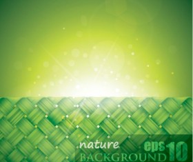 free vector Weave background 02