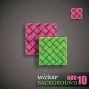 Link toFree vector weave background 03