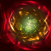 Link toSet abstract halation background free vector 01