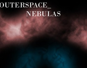 outerspace nebulasps