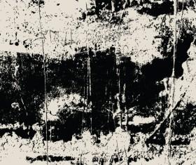 Ink jet Effect vector background 05