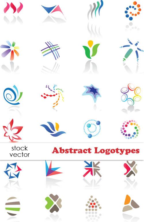 Creative Logotypes Design Elements Vector Vector Logo