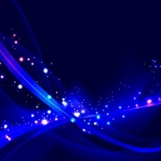 Link toAbstract blue stylish fantasy background