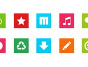 Link toWindows 8 style icon