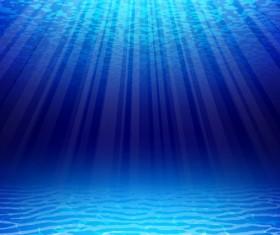 free vector Shiny Seawater 03