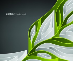abstract Maze vector background 05