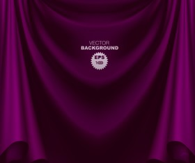 Melatt & fabric free vector background 04