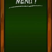 Link toBlack menu vector background 02
