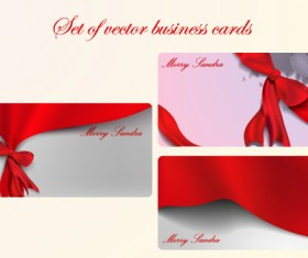 royal silk gift cards vector 04