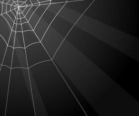 spiderweb design elements vector 01