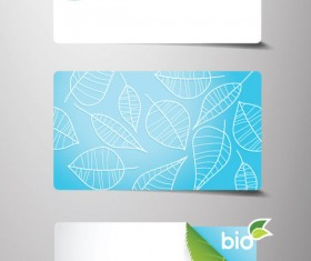 Creative cards background vector 01